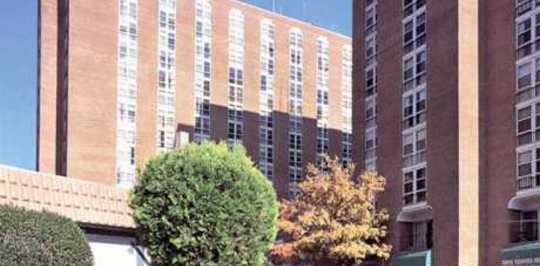 Twin Towers Silver Spring Md Apartments For Rent