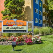 Advenir At Stapleton Apartments