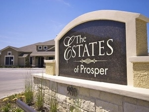 The Estates of Prosper | Prosper, Texas, 75078   MyNewPlace.com