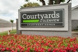 Courtyards on Glenview