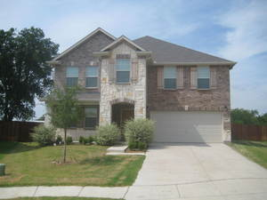 Spacious Open Floor Plan - Flores | Frisco, Texas, 75035  Single Family Home, MyNewPlace.com