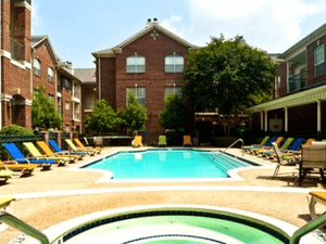 Tuscany Apartments | Houston, Texas, 77057   MyNewPlace.com