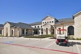 The Mansions of Rockwall
