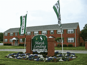 Marsh Landing Apartments | Portsmouth, Virginia, 23702   MyNewPlace.com
