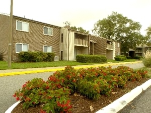 Wesleyan Courts Apartments | Virginia Beach, Virginia, 23462  Garden Style, MyNewPlace.com