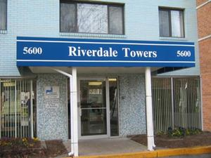 Riverdale Towers | Riverdale, Maryland, 20737   MyNewPlace.com