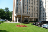 Baptist Towers Senior Apartments