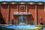 Sunset Plaza Apartments