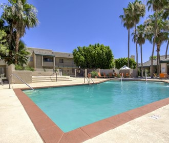 River Park Apartments In Yuma AZ