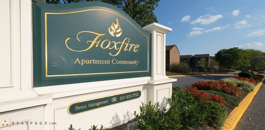 foxfire apartments laurel md apartments for rent