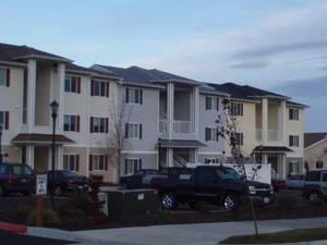 Elk Creek Apts | Sequim, Washington, 98382   MyNewPlace.com