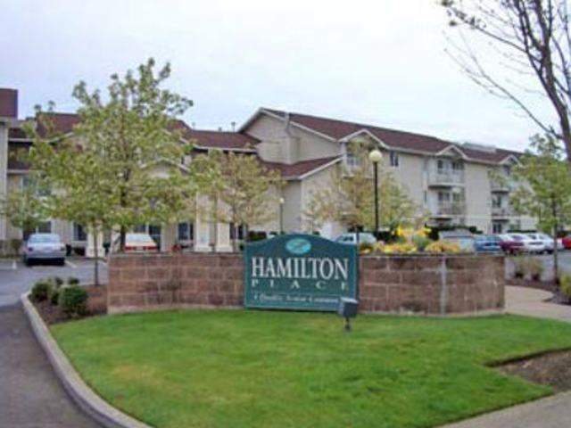 Hamilton Place Senior Living Apartments