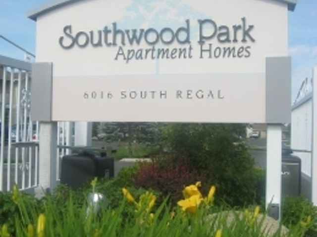 Southwood Park Apartments