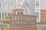 Jefferson at Admiral`s Hill