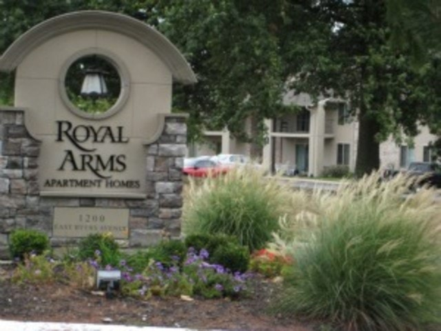 Royal Arms-Owensboro Apartments