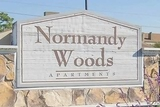 Normandy Woods