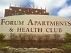The Forum Apartments &amp; Health Club