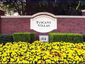 Tuscany Villas Apartments | Houston, Texas, 77057   MyNewPlace.com