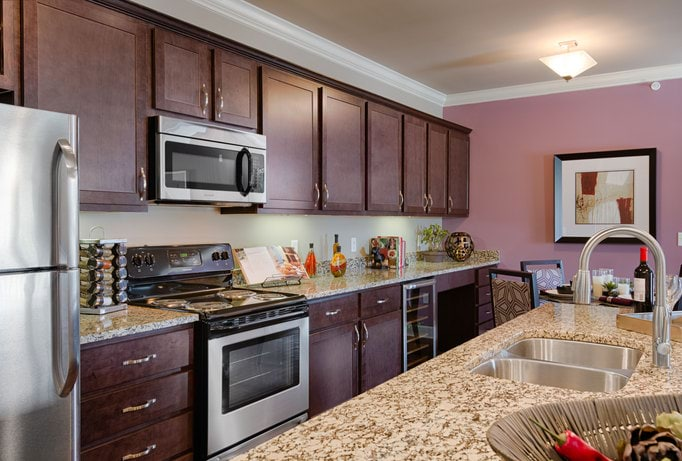 Apartments for rent in overland park ks residences at for Residence at prairie fire