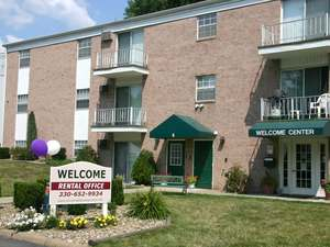 Eastwood Arms Apartments | Niles, Ohio, 44446   MyNewPlace.com