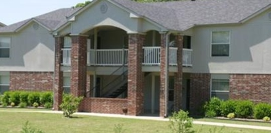 The Park I Ii Apartments Fayetteville Ar Apartments For Rent