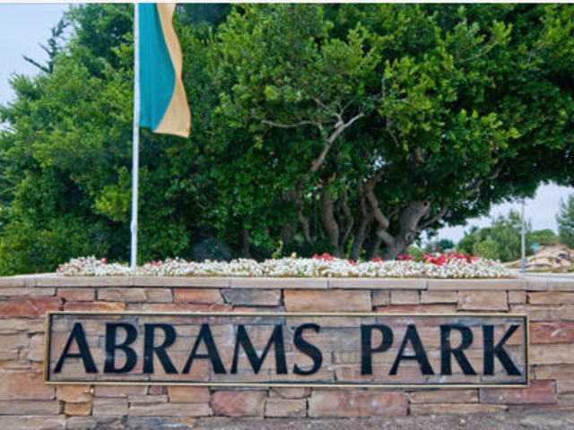 Abrams Park Apartments