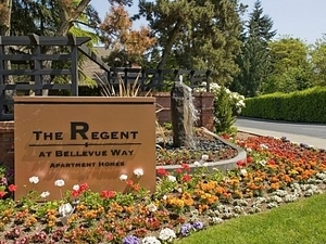The Regent at Bellevue Way | Bellevue, Washington, 98004  Garden Style, MyNewPlace.com