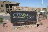 The Place at Canyon Ridge