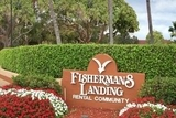 Fishermans Landing
