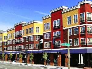 Potala Village Everett | Everett, Washington, 98201  Mid Rise, MyNewPlace.com