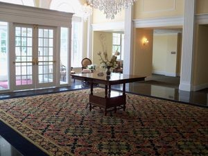 Whittier Manor Senior Apartments | Detroit, Michigan, 48214  High Rise, MyNewPlace.com