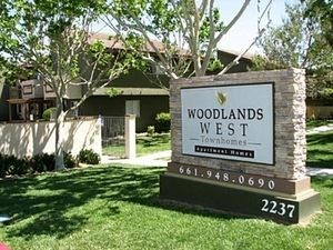 Woodlands West | Lancaster, California, 93536   MyNewPlace.com