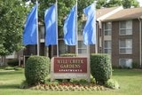 Mill Creek Garden Apartments
