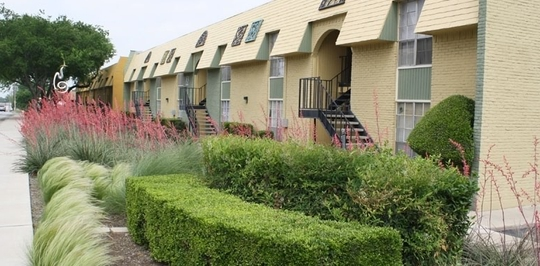 The Arts Apartments - North Richland Hills, TX Apartments for Rent
