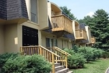 Mountain Creek Apartments