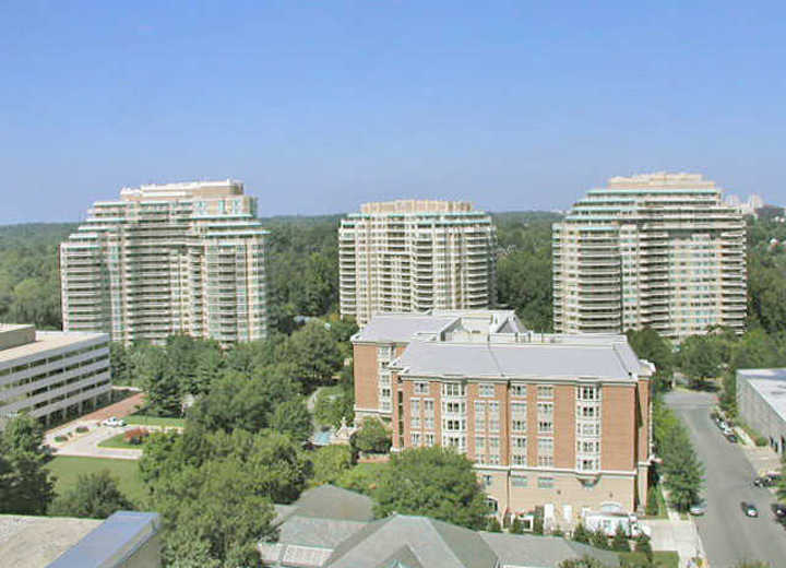 Highland House West Apartments - Chevy Chase, MD Apartments for Rent