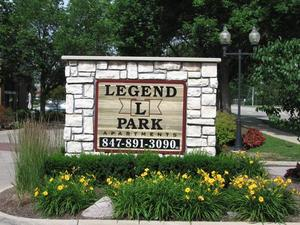Legend Park Apartments | Schaumburg, Illinois, 60193   MyNewPlace.com