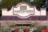 Hampton North Apartments & Townhomes