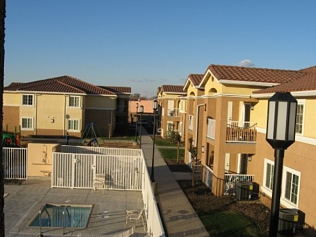 Apartment for Rent in Arvin