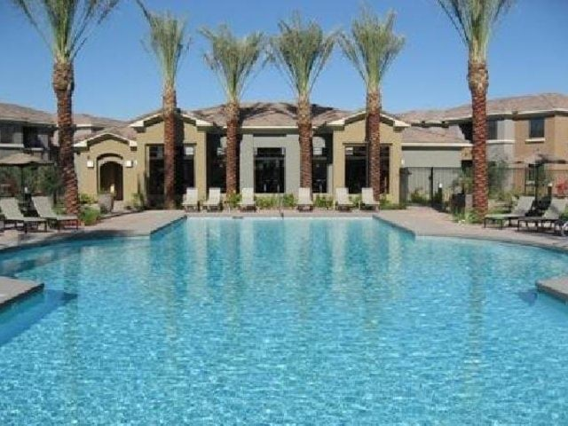 Pet Friendly for Rent in Phoenix