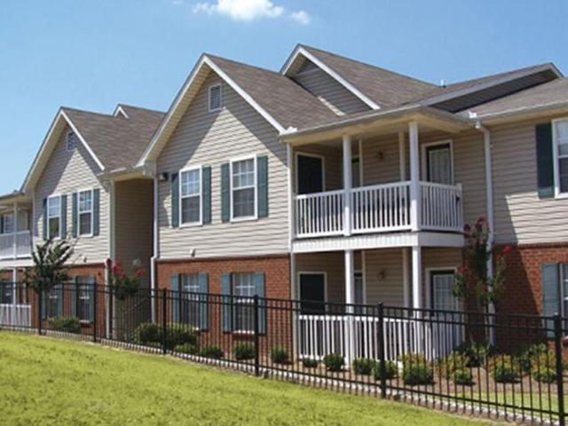 Apartment for Rent in Byram