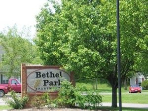 Bethel Park Apartments | Bethel, Ohio, 45106  Townhouse, MyNewPlace.com