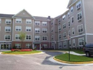 The Woods At Victoria Park - For Seniors 55+ | Woodbridge, Virginia, 22191  Mid Rise, MyNewPlace.com