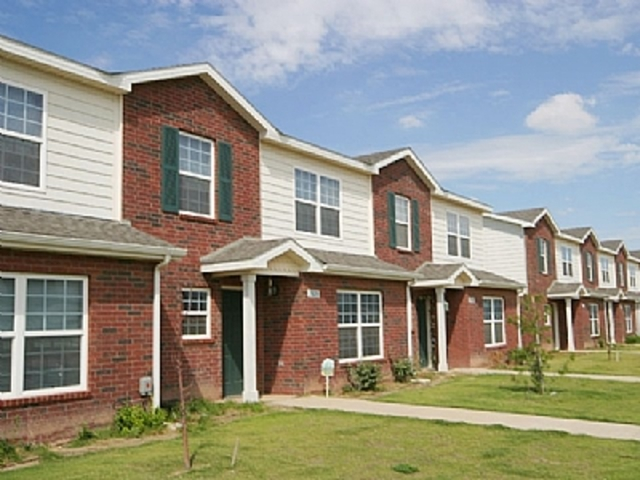 Image of apartment in Lubbock, TX located at 1415 N. Knoxville Avenue