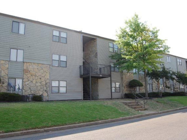 Mill Creek Apartments