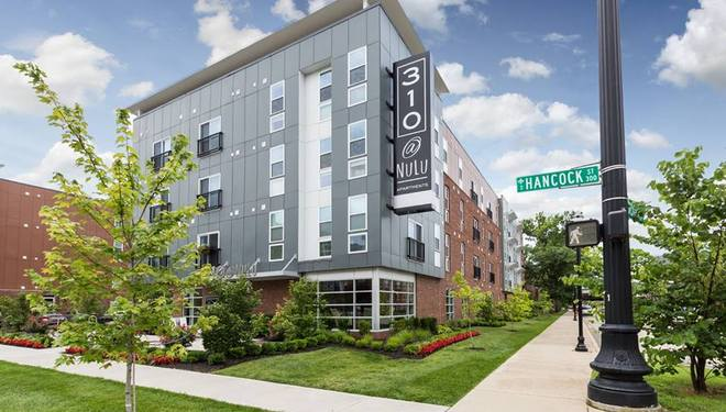 Wonderful Free Off Street Parking With Parking Garage Option Available And All  Buildings Have Controlled Access And Are Smoke Free! Pictures Gallery