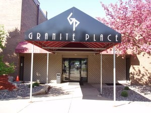 Granite Place Apartments | Eden Prairie, Minnesota, 55344   MyNewPlace.com