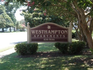 Westhampton Apartments | Hampton, Virginia, 23661  Garden Style, MyNewPlace.com