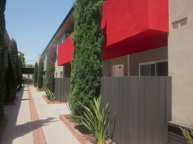 Apartment for Rent in Lomita