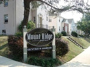 Mount Ridge | Baltimore, Maryland, 21228   MyNewPlace.com